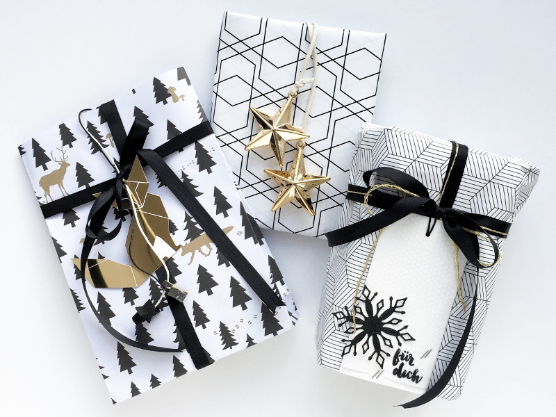 copperandgold.de | ines | giftwrapping