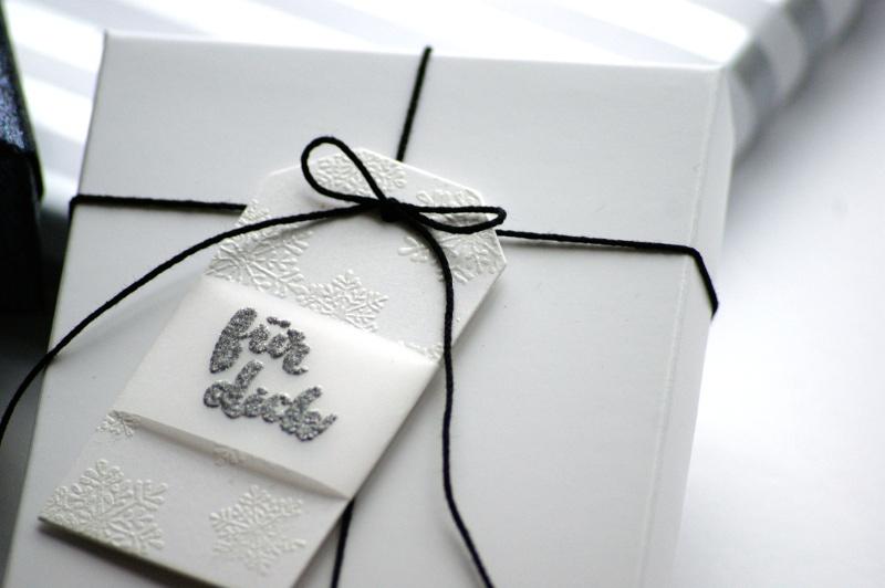 copperandgold.de | ines | geschenkanhänger weihnachten