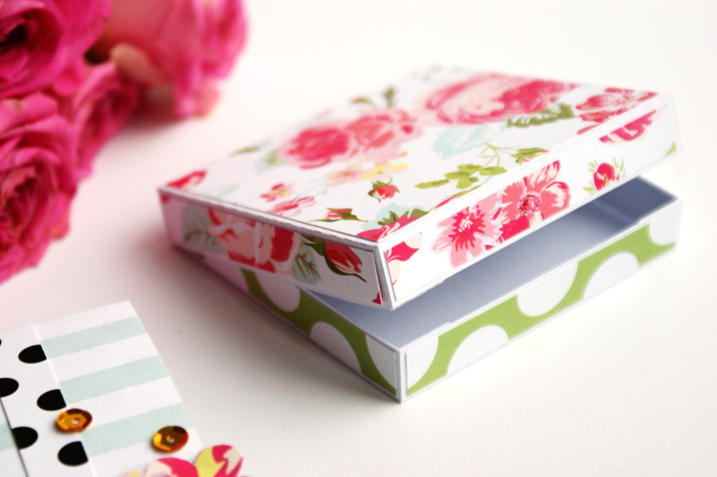 copperandgold.de | ines | felicity jane susie giftbox