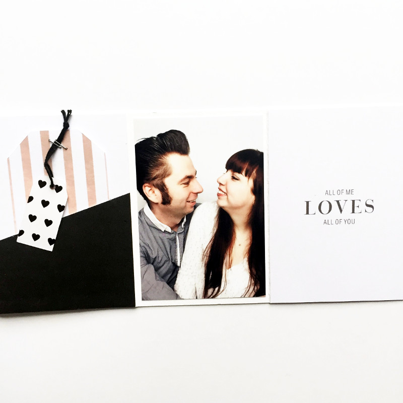 copperandgold.de | ines | love day seed . leporello