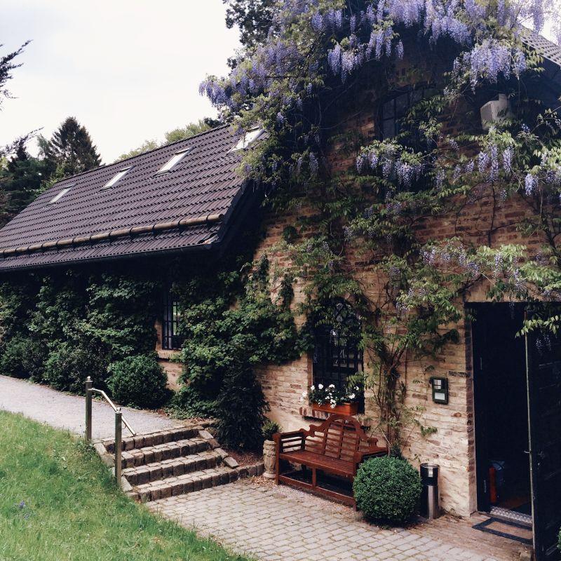 copperandgold.de | ines | wedding decoration . schloss grünewald . solingen