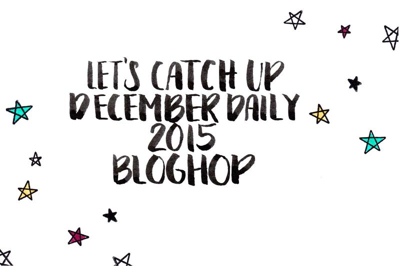 copperandgold.de | ines | blog hop . december daily 2015