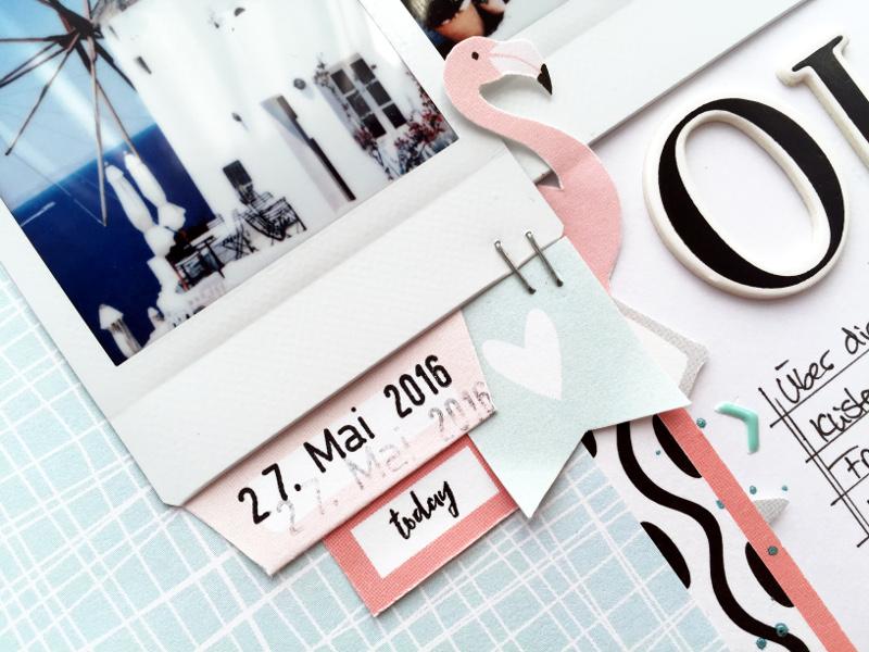 copperandgold.de | ines | scrapbook layout . felicity jane . next stop . OIA