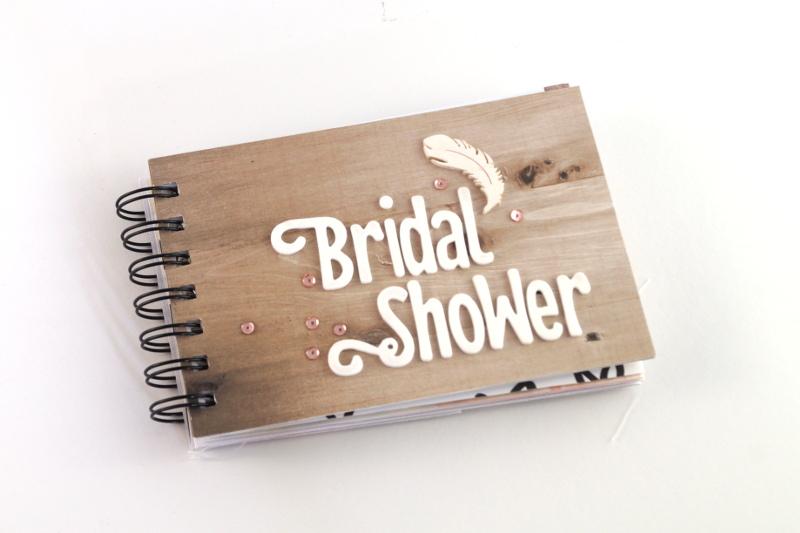 www.copperandgold.de   eri   bridal shower album